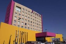 Places to Stay / Hotels at Juarez City