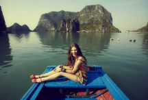 Travels / by Juli Rezende