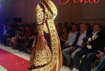Nouse/Gelin Traditional Balkan Bridal Fashion
