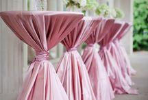 Toalhas mesa casamento