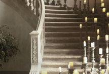 Stairs / by Antonio Mastrorocco