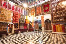 Travel Medina