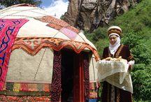 kyrgyz