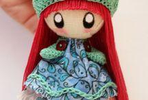 z crochet toys6 / by jaznak