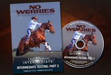 No Worries Club / Inside access to Clinton, Downunder Horsemanship and the Method www.noworriesclub.com