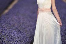 Wedding ideas: Dress