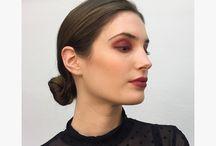 Make up works / Make up art by me