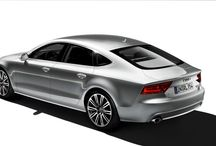 Audi A7 / The A7 Sportback is the first in its class to unite the elegance of a Limousine, the functionality of an Avant and the dynamics of a Coupé. Source: Audi AG
