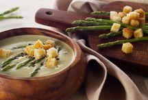Gezonde soep