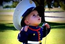 All Things Marine & Military