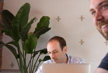 Creative TEAM/COMPANY Websites