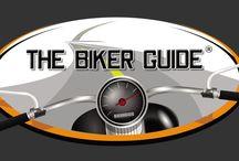 Bikes motorbikes