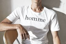 SS15 - homme - Version 4.0 / Spring Summer 2014 - Armoire d´homme