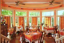 Romantic Bed & Breakfast Inns / The most romantic bed and breakfast inns in the U.S.A. / by Romantic Getaway Travel