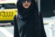 Hijab Stylin