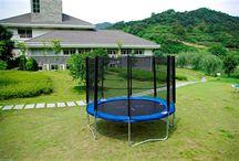 HANDAI-trampoliinit