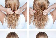 Accunciature capelli