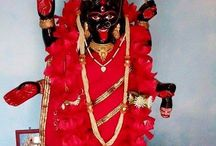 MOTHER KALI, THE GODDESS OF TIMELESSNESS