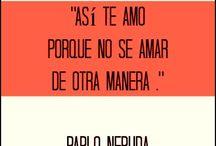 Pablo Neruda poetry