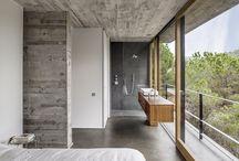 Interior Design - Concrete