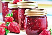 Canning & preserves / Fruits and veggies