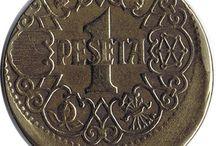 Monedas del Estado Español