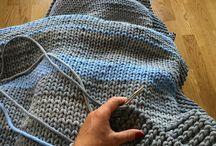 cotton rope / Трикотажный хлопковый шнур с полиэстерным сердечником 6мм. Прекрасно подходит для интерьерного вязания и для создания женских акссесуаров. Сердечник придает упругости шнуру, благодаря этому вязание держит форму.