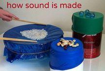 ECD crafts/ music and movement ideas