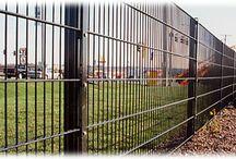 Welded Wire Fence / #Welded wire mesh