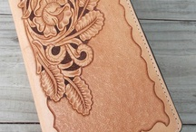 Pyrography - wood burning