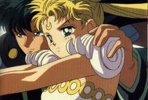 Sailor Moon / Childhood and good memories