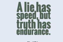 Speed vs. Endurance