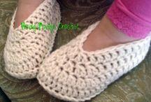 simple slipper for tolder