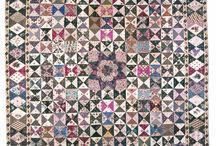 Quilts Antieke
