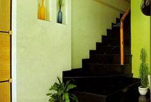 Thiết kế kiến trúc cho nhà có diện tích nhỏ / Diện tích nhà ở ngày càng bị thu nhỏ, đòi hỏi các KTS phải có những phương án phù hợp để thiết kế những ngôi nhà này sao cho trông rộng rãi hơn, nhà vừa thẩm mỹ vừa đầy đủ công năng mà vẫn thoáng mát. Những phương án thiết kế cho nhà có diện tích nhỏ được KTS của Vietnamarch thực hiện nhận được sự hài lòng của chủ nhà. http://vietnamarch.com/kien-truc-nha-dep/item/116-thiet-ke-nha-nho-va-nang-chieu.html