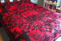 Quilts I have made / Pictures of some of the quilts I have finished. / by Pamela Boatright