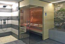 Sauna und Wellness / Sauna, nicht nur Balsam für Gesundheit, Geist und Seele; auch Optisch ein echter Blickfang. Hier werden Saunen nach individuellen Bedürfnissen und wünschen dem Eigenheim angepasst. Schön & Gesund mit B&R Saunabau Ried KG!