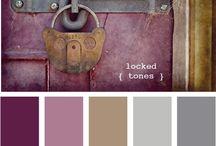 Palette e colori