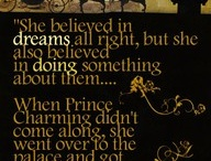 Favorite Quotes / by . .