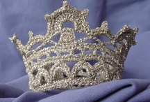 Crown, tiara, diadem