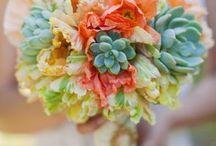 florals / by VELMA WASHINGTON