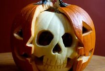 Holidays-Halloween...BOO! / by Monica Rivers