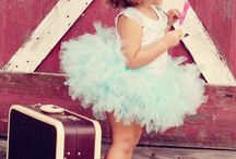 Tutu's & Cowboy Boots / New standalone from Casey Peeler