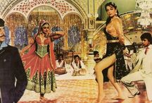 Bollywood Retro