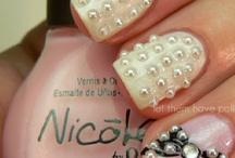 nails / by Cherish Davis