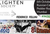 KyaZoonga.com: Buy tickets for the Fellini Film Festival