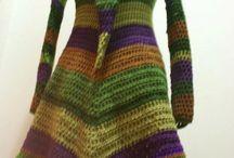 Crochet Inspiration : : : : :