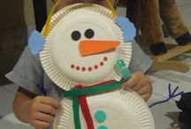 Christmas Crafts / by Norma Johnson
