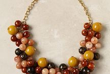 Jewelry / by Gillian Ryan