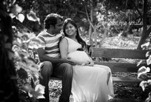 Bellies and Bubs / Maternity and newborn images